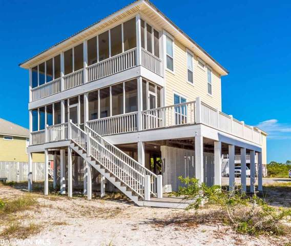 6110 Sawgrass Circle, Gulf Shores, AL 36542 (MLS #289020) :: Elite Real Estate Solutions