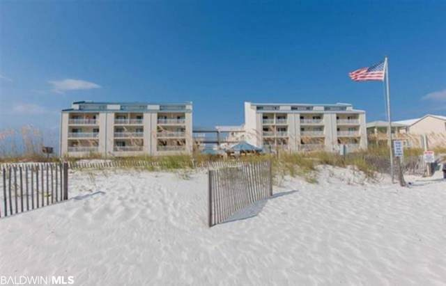 23044 Perdido Beach Blvd #128, Orange Beach, AL 36561 (MLS #289036) :: Ashurst & Niemeyer Real Estate