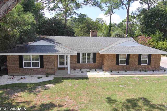 1301 E Fairway Drive, Gulf Shores, AL 36542 (MLS #289041) :: Jason Will Real Estate