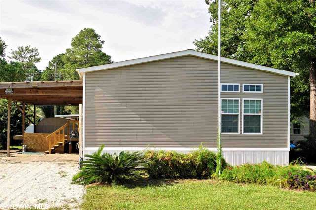 1373 Caney Loop, Lillian, AL 36549 (MLS #289045) :: Jason Will Real Estate
