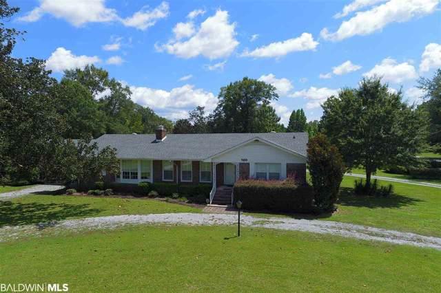 7610 Jefferson Av, Century, FL 36535 (MLS #289047) :: Jason Will Real Estate