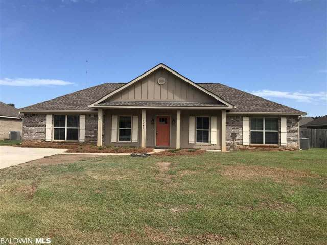 18240 Outlook Dr, Loxley, AL 36551 (MLS #289052) :: Gulf Coast Experts Real Estate Team