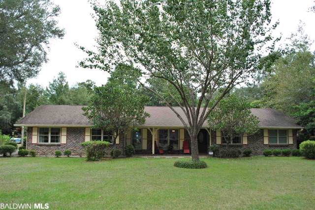 7388 Helton Dr, Foley, AL 36535 (MLS #289054) :: The Dodson Team