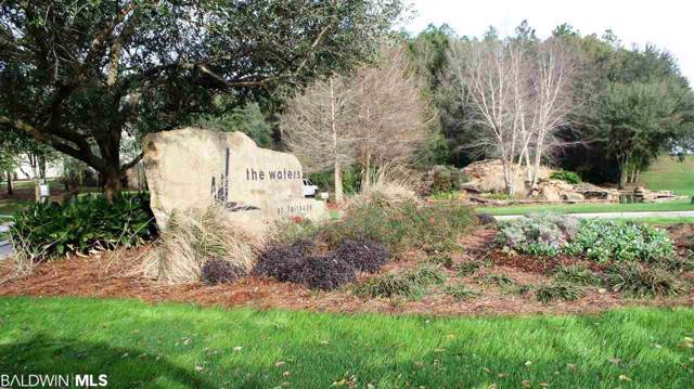 0 Falling Water Blvd, Fairhope, AL 36532 (MLS #289055) :: Jason Will Real Estate