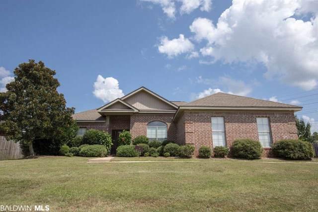 342 Laura Court, Mobile, AL 36608 (MLS #289056) :: Elite Real Estate Solutions