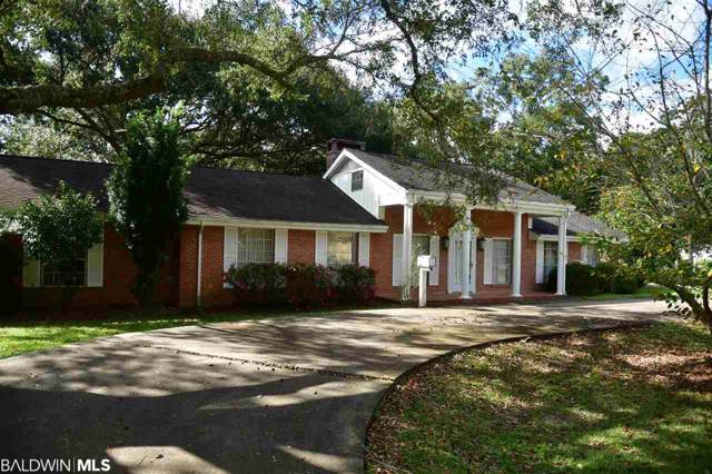 1003 N Pine St, Foley, AL 36535 (MLS #289057) :: The Dodson Team