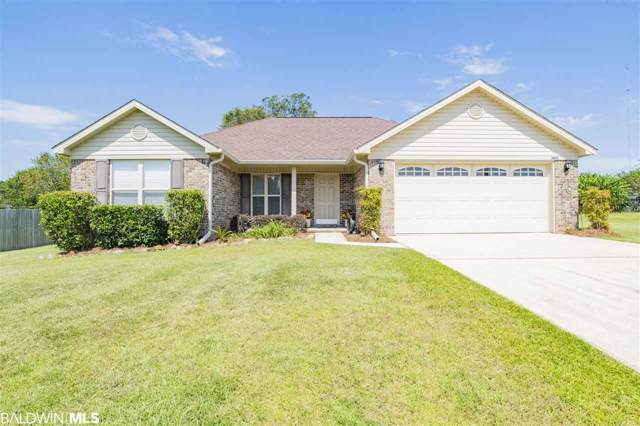 18651 Canvasback Drive, Loxley, AL 36551 (MLS #289063) :: Gulf Coast Experts Real Estate Team