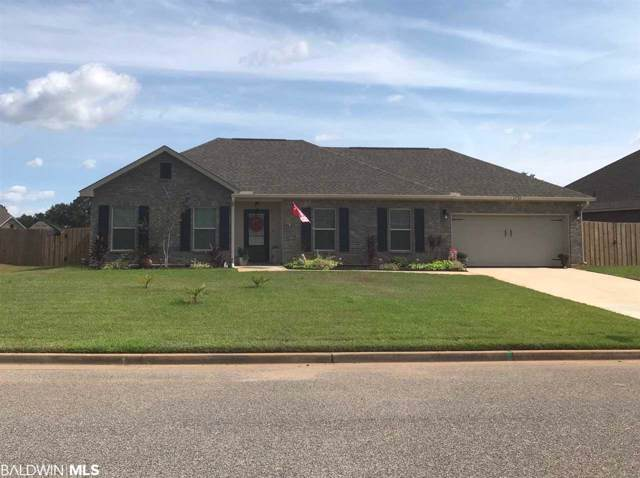 14784 Sonoma Blvd, Silverhill, AL 36576 (MLS #289066) :: Gulf Coast Experts Real Estate Team