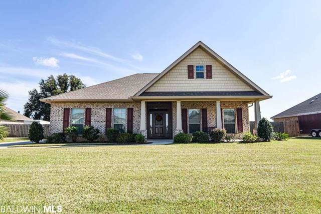 2065 Bourbon Street, Foley, AL 36535 (MLS #289070) :: The Dodson Team