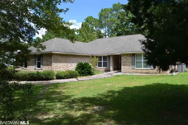 9638 Wills Ln, Lillian, AL 36549 (MLS #289074) :: Gulf Coast Experts Real Estate Team