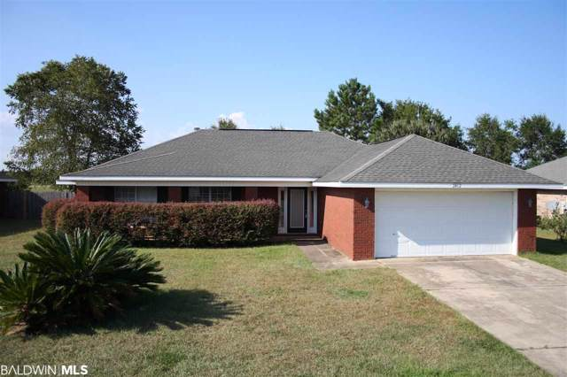 2482 W Ashford Drive, Foley, AL 36535 (MLS #289079) :: Ashurst & Niemeyer Real Estate