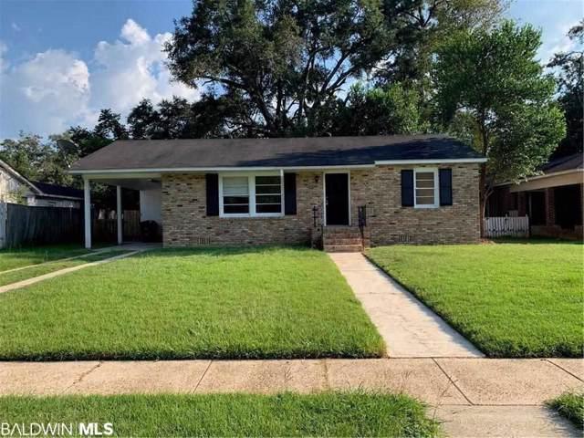 2865 Thornhill Drive, Mobile, AL 36606 (MLS #289086) :: Elite Real Estate Solutions