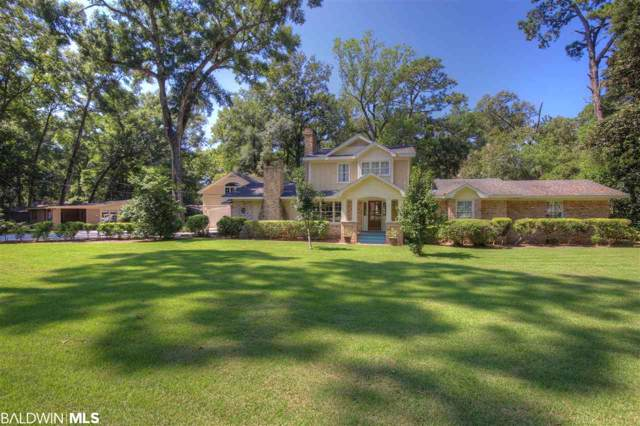 24263 Blake Lane, Fairhope, AL 36532 (MLS #289087) :: Jason Will Real Estate