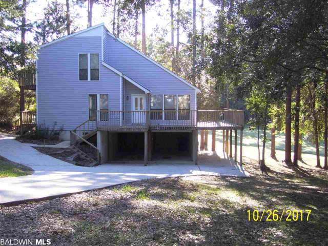 116 Ferncliff Circle, Daphne, AL 36526 (MLS #289088) :: Ashurst & Niemeyer Real Estate