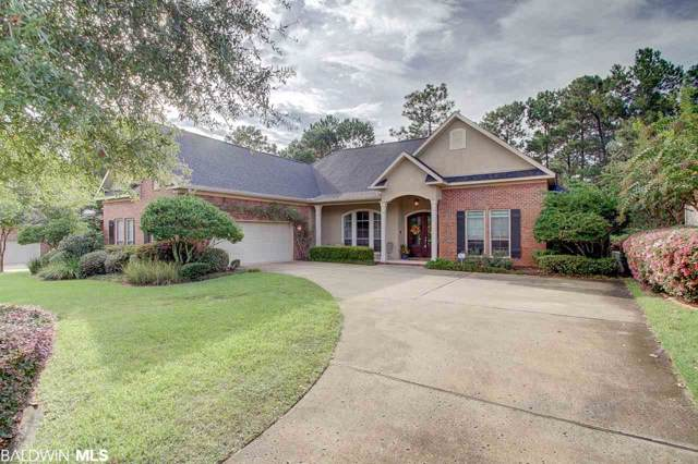 8178 Pine Run, Daphne, AL 36527 (MLS #289090) :: Jason Will Real Estate