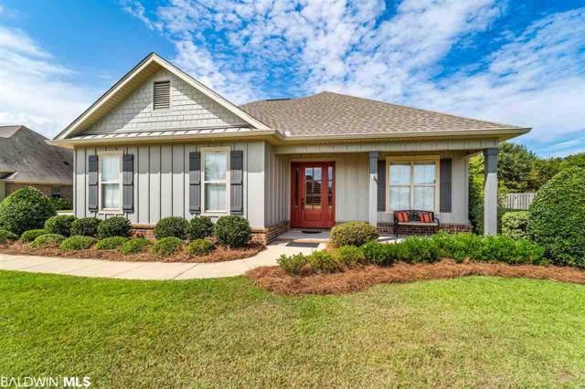 24921 Planters Drive, Daphne, AL 36526 (MLS #289096) :: Elite Real Estate Solutions