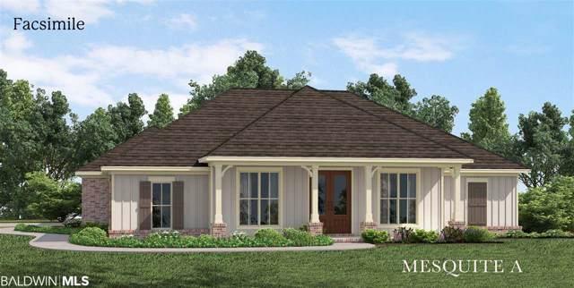 24597 Austin Road, Daphne, AL 36526 (MLS #289102) :: Elite Real Estate Solutions