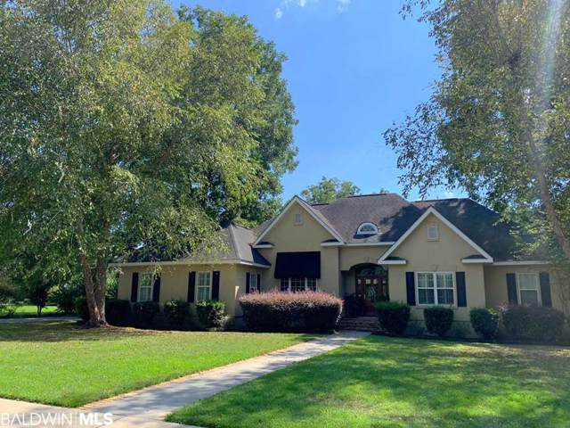 105 Mcmead Drive, Brewton, AL 36426 (MLS #289103) :: Elite Real Estate Solutions