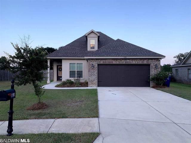 1190 Crown Walk Drive, Foley, AL 36535 (MLS #289104) :: Gulf Coast Experts Real Estate Team