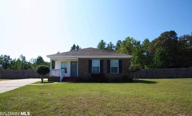 10491 Taylor Woods Loop, Wilmer, AL 36587 (MLS #289106) :: Gulf Coast Experts Real Estate Team