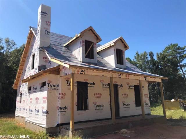 289 Westley St, Fairhope, AL 36532 (MLS #289107) :: Elite Real Estate Solutions