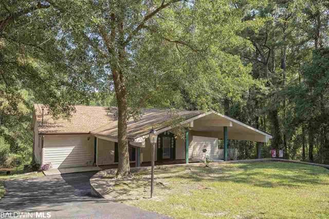 126 Lake Front Drive, Daphne, AL 36526 (MLS #289109) :: Gulf Coast Experts Real Estate Team