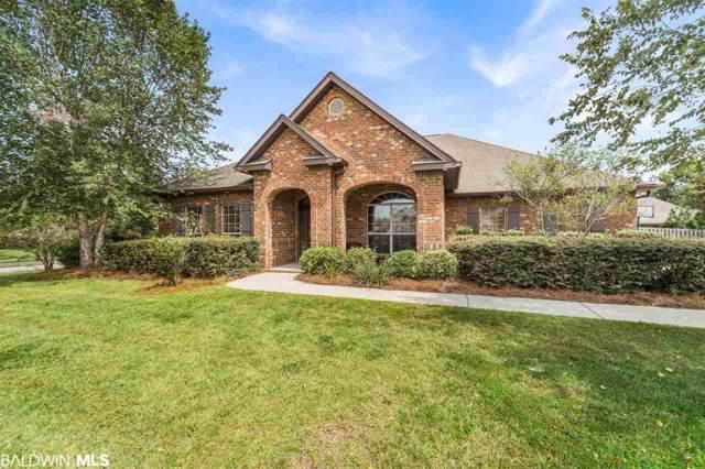 810 Aidan Street, Fairhope, AL 36532 (MLS #289111) :: Elite Real Estate Solutions