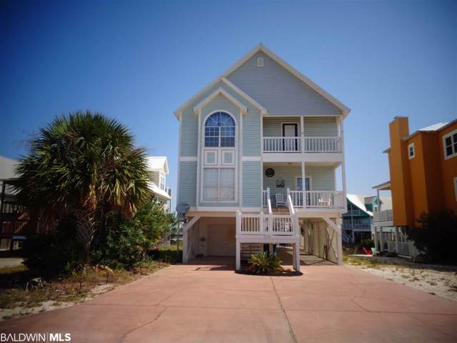 116 Sand Dune Drive, Gulf Shores, AL 36542 (MLS #289115) :: Coldwell Banker Coastal Realty