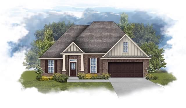 912 Dalton Circle, Foley, AL 36535 (MLS #289116) :: Elite Real Estate Solutions