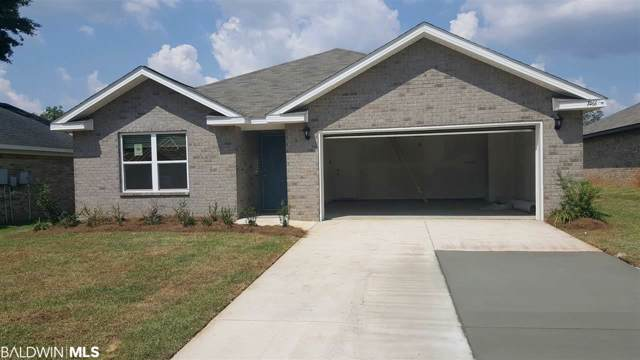 1466 Majesty Loop, Foley, AL 36535 (MLS #289118) :: Ashurst & Niemeyer Real Estate
