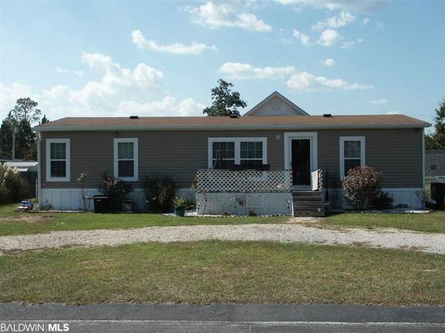 1985 S Ridgewood Drive, Lillian, AL 36549 (MLS #289119) :: Elite Real Estate Solutions
