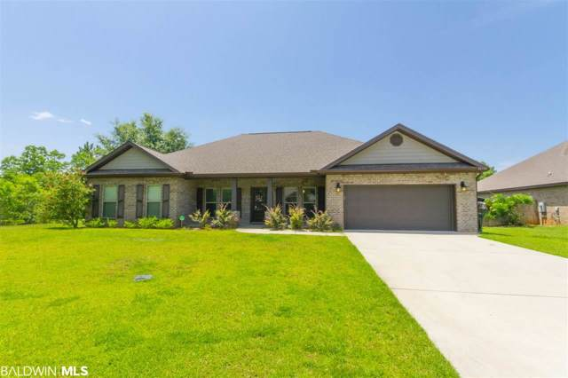 16758 Hammel Dr, Summerdale, AL 36580 (MLS #289120) :: Ashurst & Niemeyer Real Estate