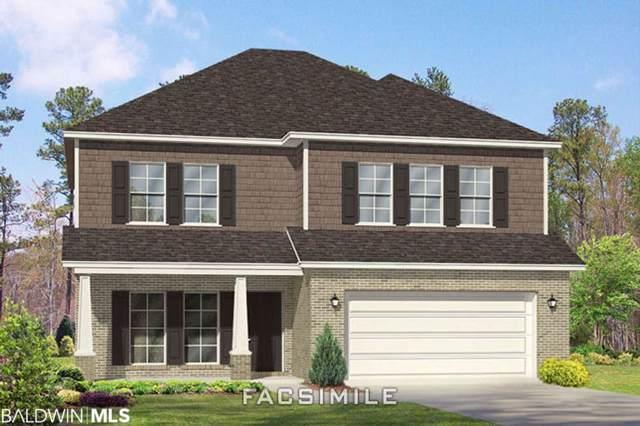 23877 Songbird Drive, Daphne, AL 36526 (MLS #289123) :: Elite Real Estate Solutions