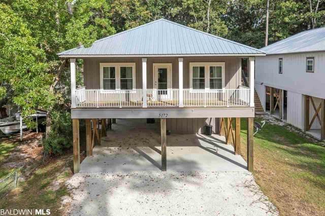 5172 Pine Road, Orange Beach, AL 36561 (MLS #289124) :: Elite Real Estate Solutions