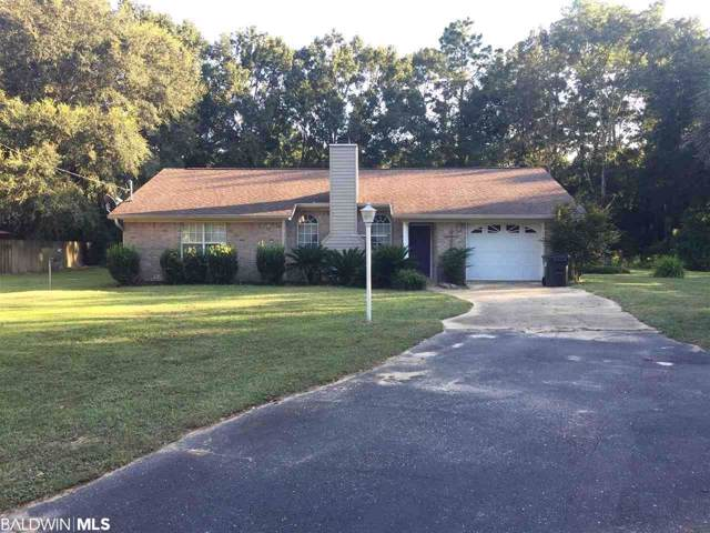 10539 Cub Ln, Foley, AL 36535 (MLS #289128) :: Gulf Coast Experts Real Estate Team