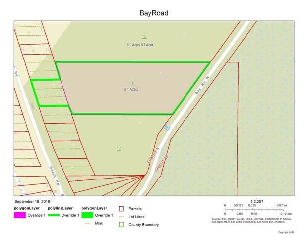 11105 W Bay Road, Foley, AL 36535 (MLS #289133) :: ResortQuest Real Estate