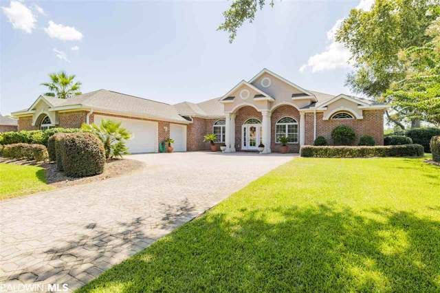 611 Glen Eagles Av, Gulf Shores, AL 36542 (MLS #289134) :: Ashurst & Niemeyer Real Estate