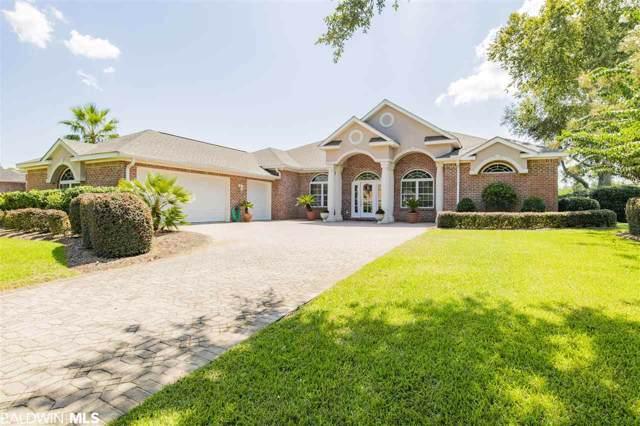 611 Glen Eagles Av, Gulf Shores, AL 36542 (MLS #289134) :: Elite Real Estate Solutions