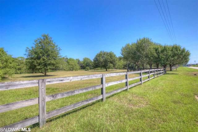 0 County Road 26, Magnolia Springs, AL 36555 (MLS #289138) :: Ashurst & Niemeyer Real Estate