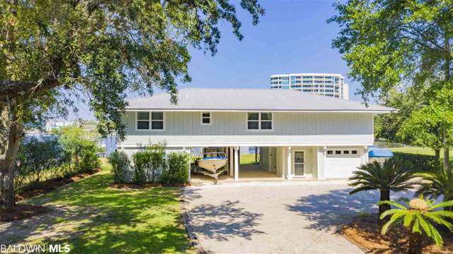 28315 Burkart Drive, Orange Beach, AL 36561 (MLS #289140) :: The Kathy Justice Team - Better Homes and Gardens Real Estate Main Street Properties