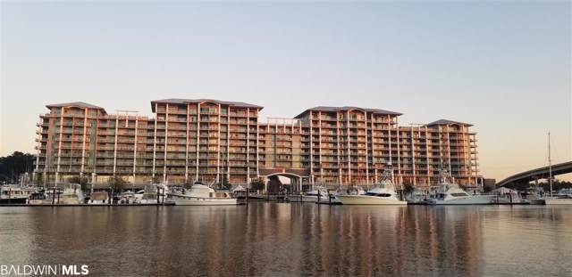 4851 Wharf Pkwy #918, Orange Beach, AL 36561 (MLS #289144) :: Ashurst & Niemeyer Real Estate