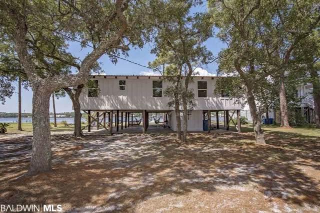 236 Sunrise Dr, Gulf Shores, AL 36542 (MLS #289145) :: Elite Real Estate Solutions
