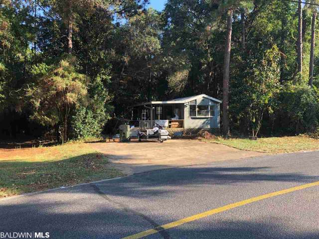 15 Buena Vista Drive, Lillian, AL 36549 (MLS #289147) :: Elite Real Estate Solutions