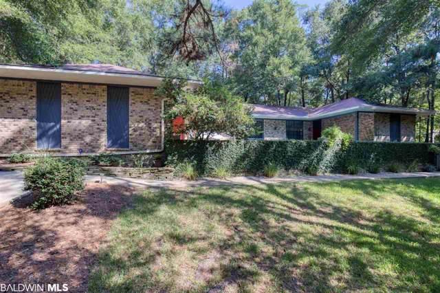 7249 Jubilee Ln, Fairhope, AL 36532 (MLS #289149) :: Elite Real Estate Solutions