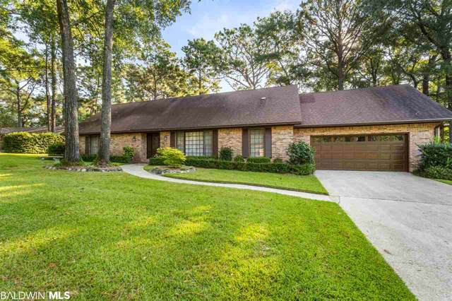 829 W Regents Drive, Mobile, AL 36609 (MLS #289152) :: Dodson Real Estate Group