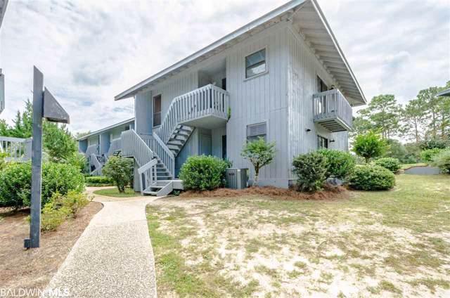 105 Golf Terrace #105, Daphne, AL 36526 (MLS #289157) :: ResortQuest Real Estate