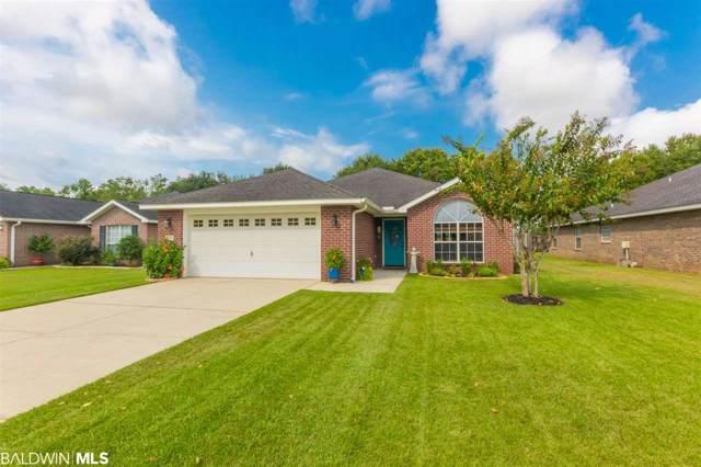 8905 Sage Dr, Foley, AL 36535 (MLS #289172) :: Ashurst & Niemeyer Real Estate