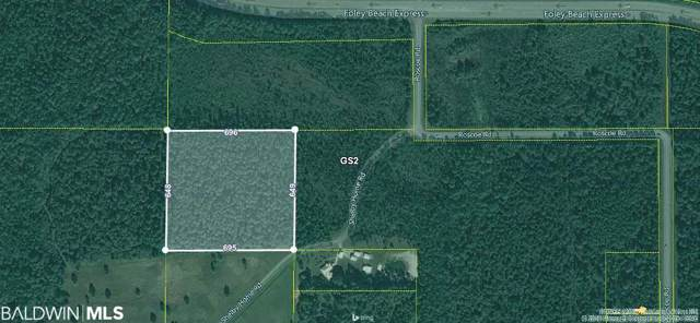 Shelby Home Rd, Gulf Shores, AL 36542 (MLS #289179) :: ResortQuest Real Estate