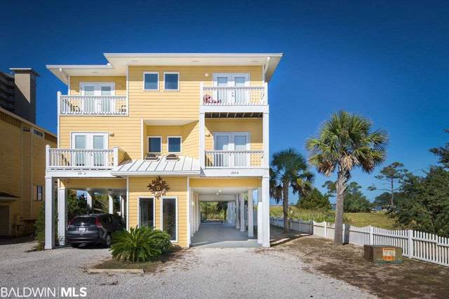 203 W 13th Street B, Gulf Shores, AL 36542 (MLS #289188) :: Elite Real Estate Solutions