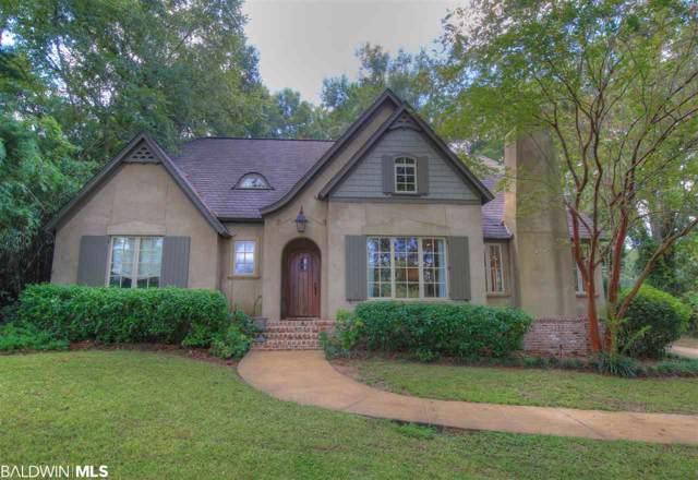 650 Gayfer Avenue, Fairhope, AL 36532 (MLS #289194) :: Ashurst & Niemeyer Real Estate